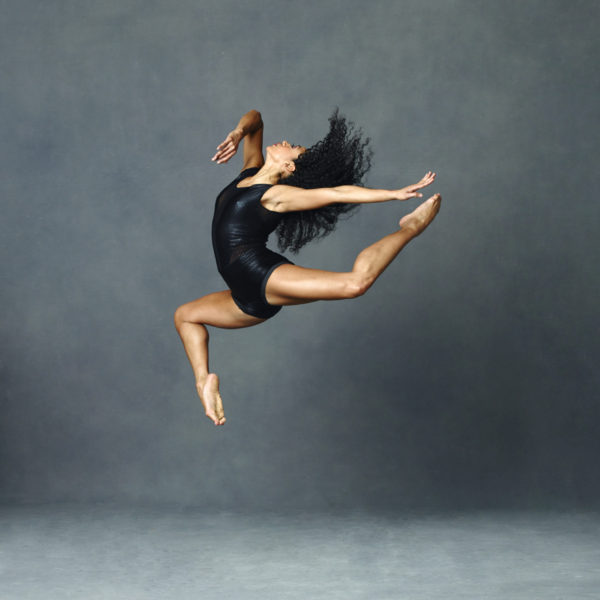 Alvin Ailey American Dance Theater's Linda Celeste Sims. Photo by Andrew Eccles_01