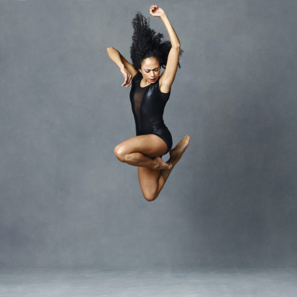 Alvin Ailey American Dance Theater's Linda Celeste Sims. Photo by Andrew Eccles_02